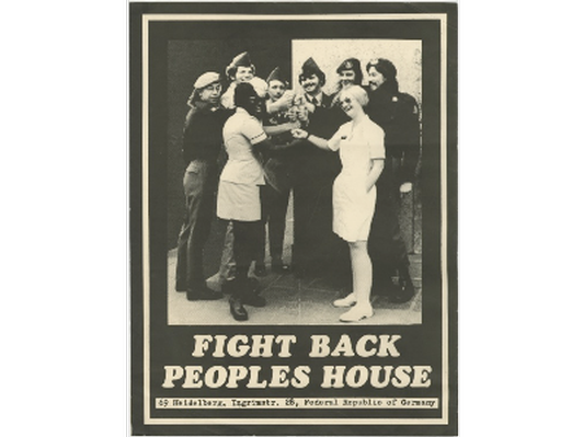 Fight Back People's House