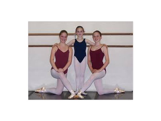 Two Months of Ballet at Sonoma Conservatory of Dance