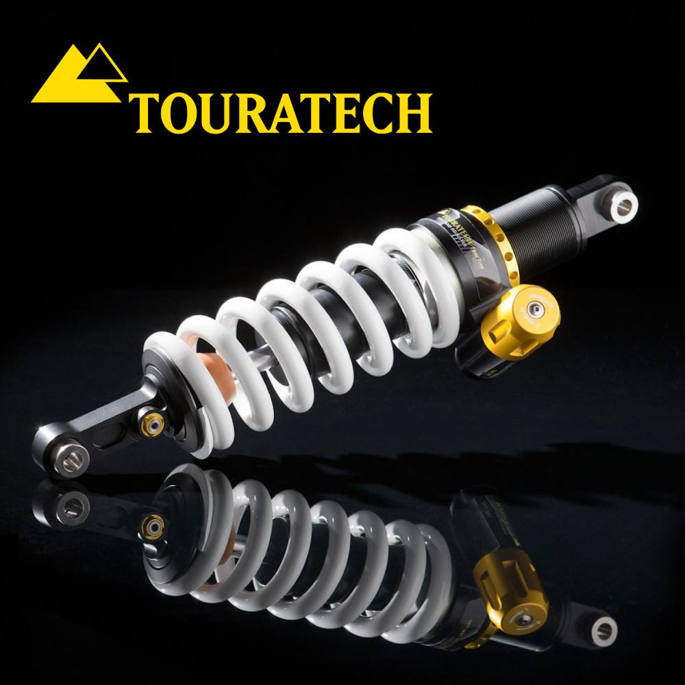 Explore HP Rear Shock by Touratech Suspension