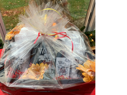 Wildrose Brewery Gift Basket