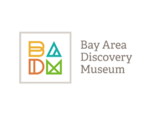 Admission for 5 guests to the Bay Area Discovery Museum