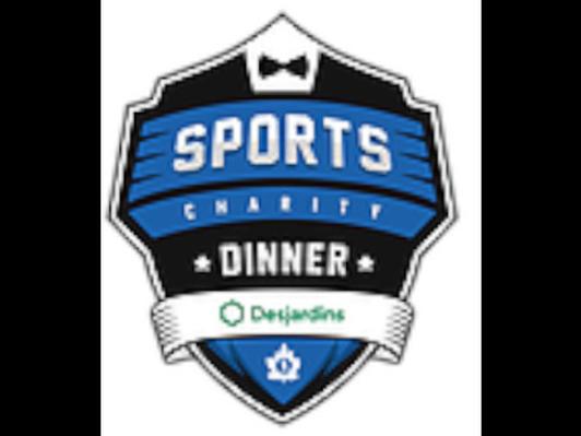Halifax Progress Club 2020 Sports Charity Dinner tickets