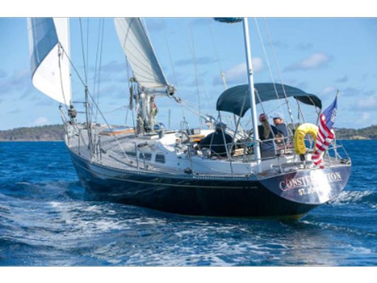 Sunset Sail for 6 with Constellation Charters