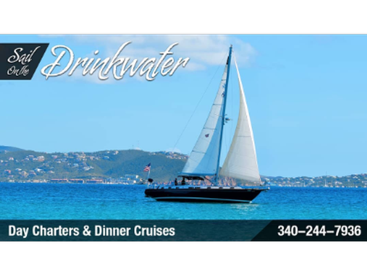 Drinkwater Sunset Sail for 12