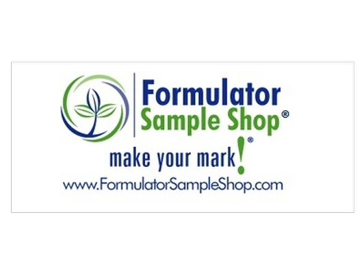 $50 Gift Certificate to Formulator Sample Shop