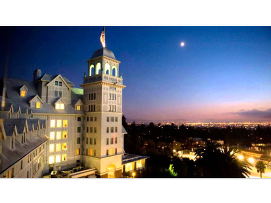 Relaxing Stay-cation at the Claremont Club & Spa