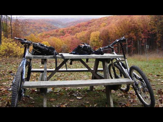 Biking Adventure!