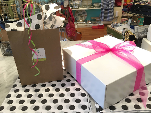 Avery & Co. - $50 gift certificate