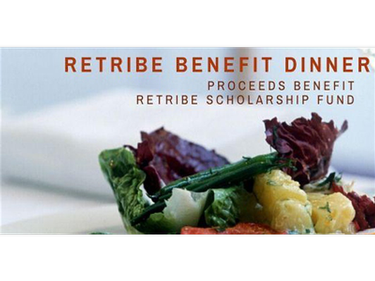 One Ticket for the Benefit Dinner