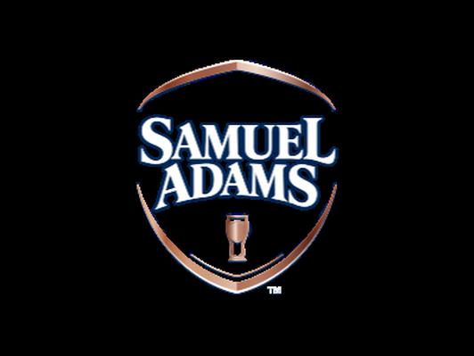 Two Cases of Sam Adams Beer
