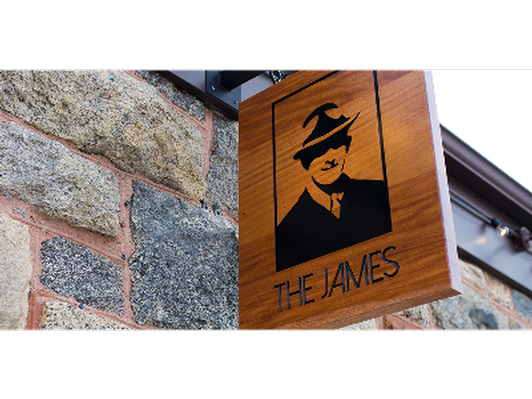 The James Pub and Provisions - $50 gift certificate
