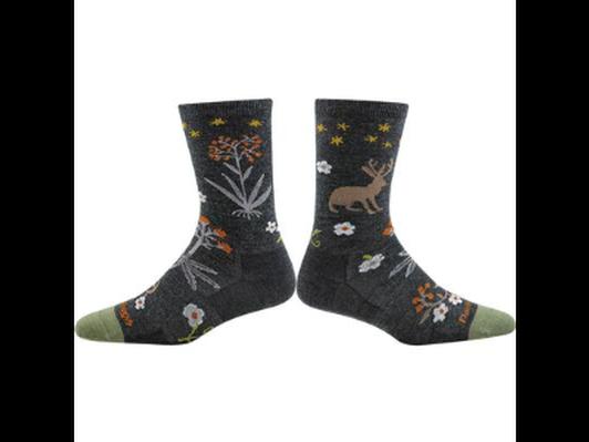One pair of Darn Tough Socks
