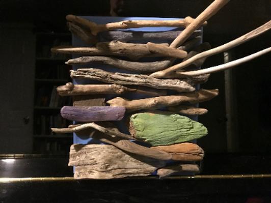 Driftwood Art - 4