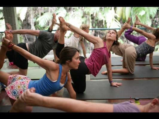 Taksu Yoga & Movement (Ubud)