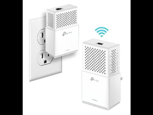 Wi-Fi Range Extenders