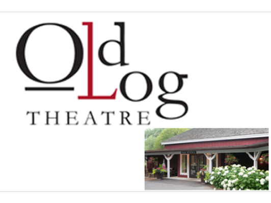 2 Old Log Theatre Tickets