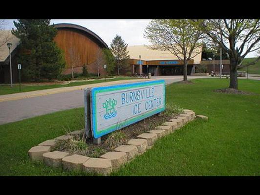 5 Skate Passes for Burnsville Ice Center