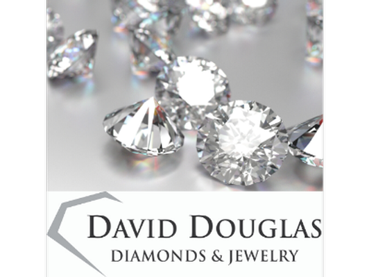 David Douglas Diamonds Gift Certificate