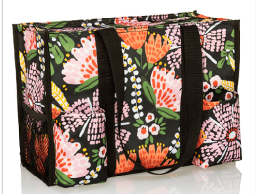 Zip-Top Organizing Utility Tote from Thirty-One Gifts