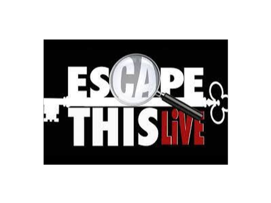 2 Person Escape Room Package
