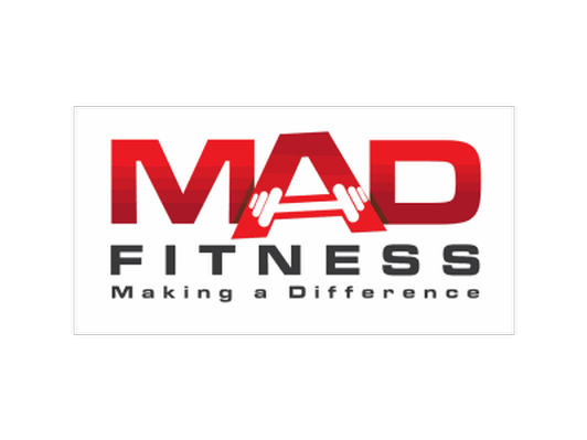 6 Month Membership to MAD Fitness