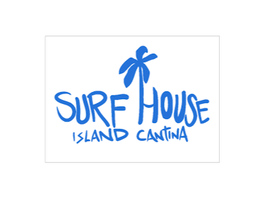 $50 Gift Certificate to Surf House