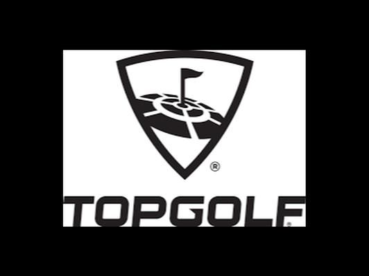 $50 TopGolf GamePlay Certificate