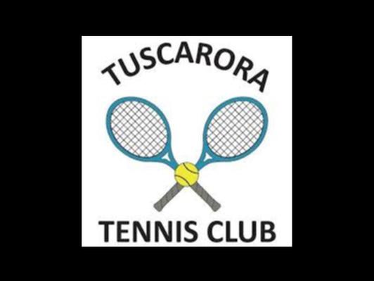 1 Hour Tennis Lesson from Tuscarora Tennis Club
