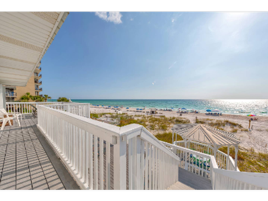 Beachfront Oasis - 5 nights in Panama City Beach, FL