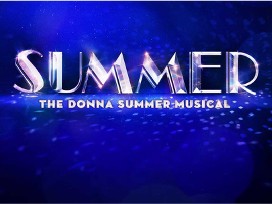 Tickets to SUMMER: The Donna Summer Musical