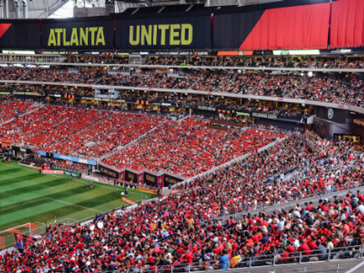 Tickets: Atlanta United vs Sporting KC
