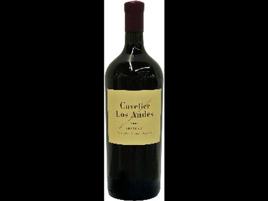 1 Magnum Bottle of Cuvelier Los Andes Grand Vin 2009