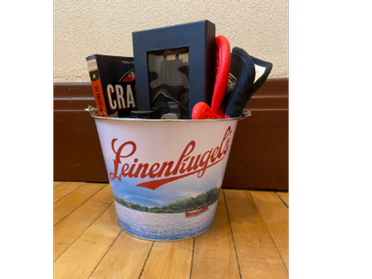 Cooking with Leinenkugel's