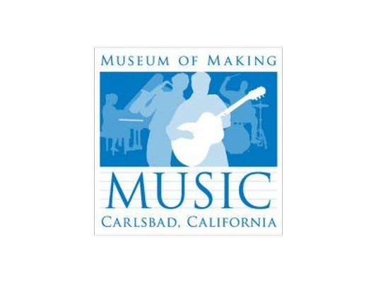 The Museum Of Making Music