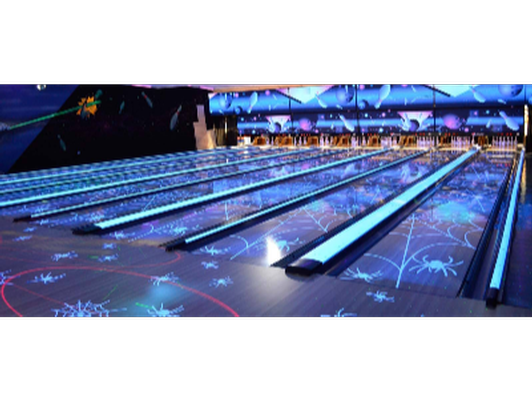 Bowling and Pizza Party for 4