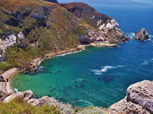 Anacapa Or Santa Cruz Island Retreat For Two
