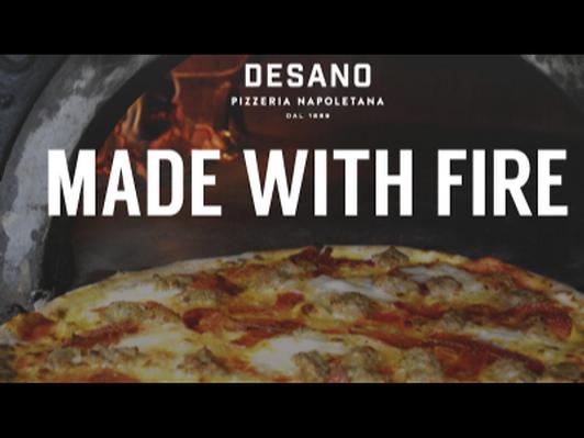 DeSano Pizzeria