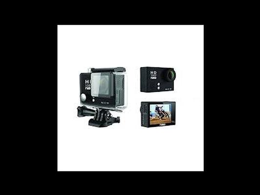 Naxa 12 MP Camera