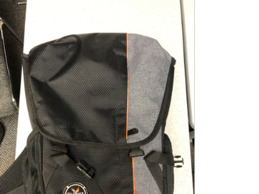 Flight Outfitters Bag