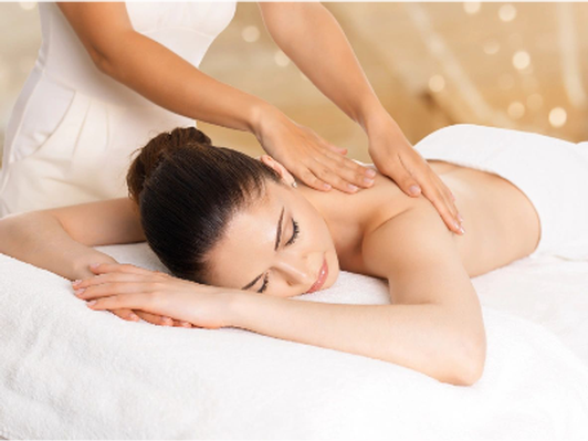 Massage Therapy with Judy Schafer, LMT