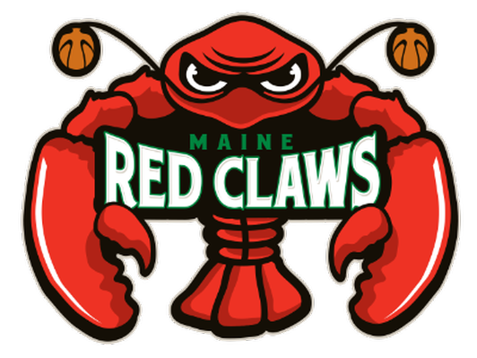 Maine Red Claws Courtside Tickets