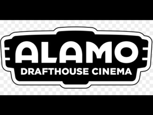 Alamo Draft House - 4 Movie Passes