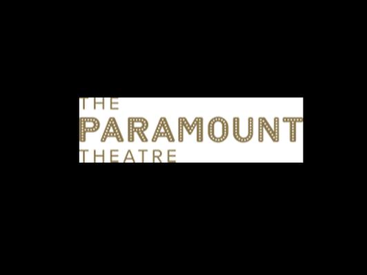 Paramount Theatre - 4 Film Passes