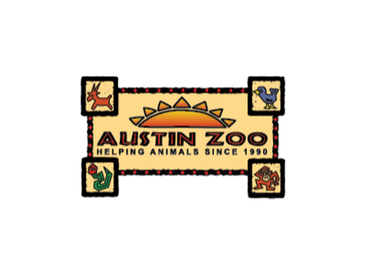 Austin Zoo - One Day Pass for Two Adults and Two Children