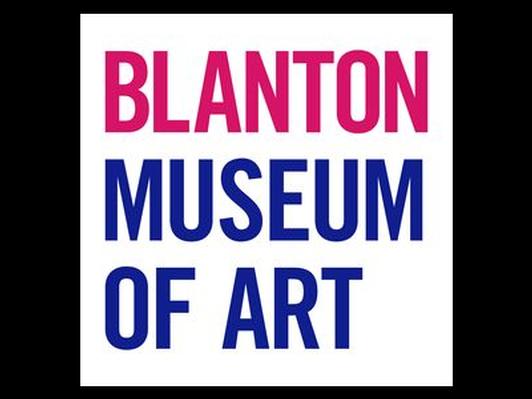 Blanton Museum of Art - 5 Tickets