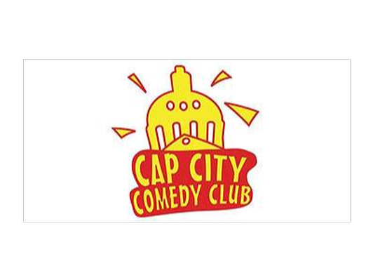 Cap City Comedy Club - Party for 20!