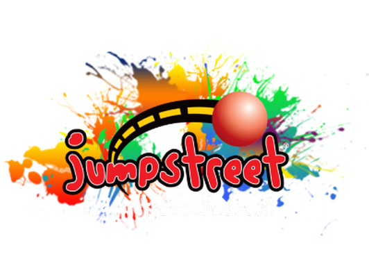 Jumpstreet Indoor Trampoline Park - 4 One-Hour Jump Passes