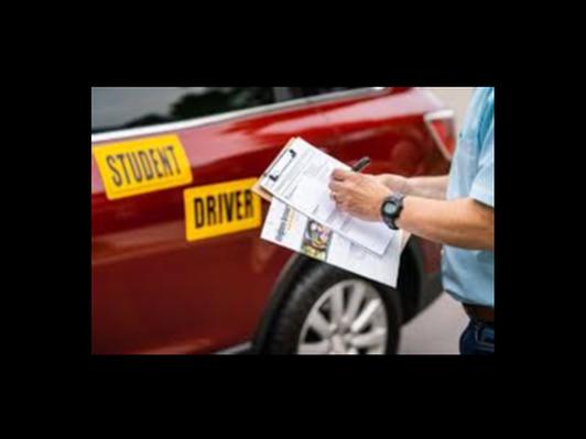 Driving School - DesignatedDad  - Training Classes