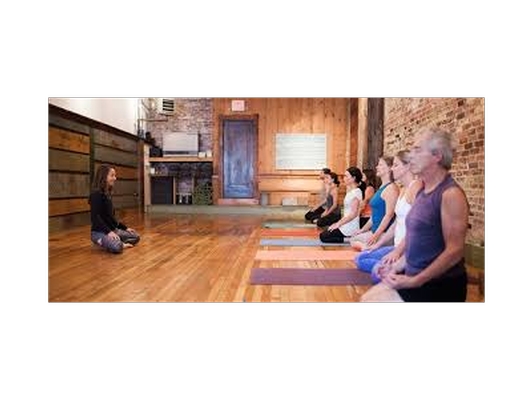 Yoga - One Month Unlimited