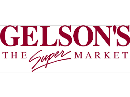 Gelson's Shopping Spree